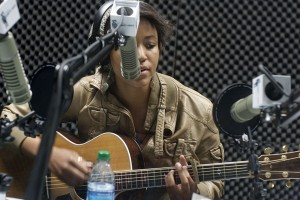 Music from the Underground: Chyla Anderson