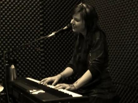 LISTEN: Treble Clef Live – Marina V