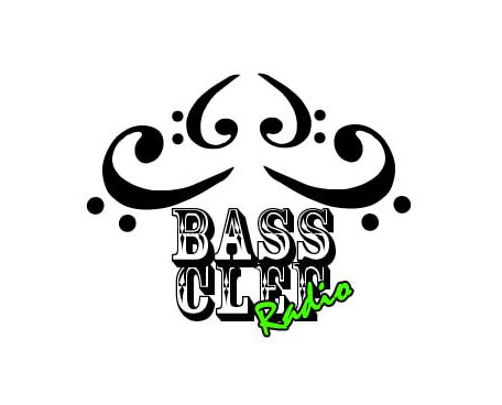 listen: Bass Clef Radio – start the electro