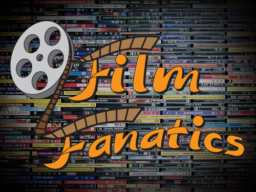 Listen: Film Fanatics – A night at the theater