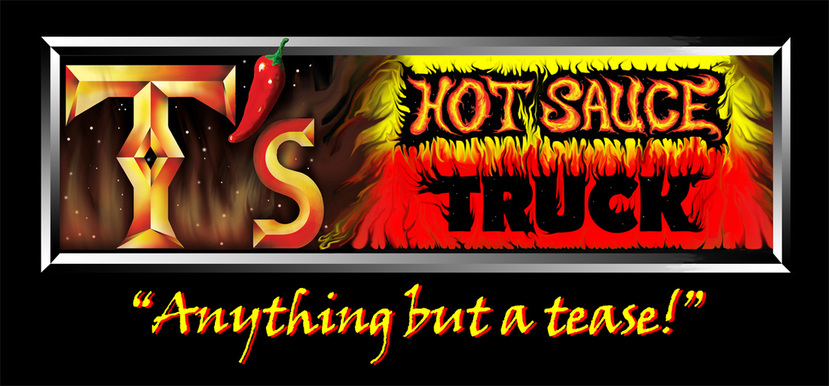 Listen: The Hidden Hunger – T's Hot Sauce Truck