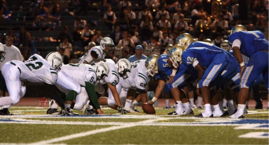 Listen: The Canoga Chronicle – El Camino vs. Canoga Park Brawl