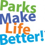 Parks Make Life Better-logo