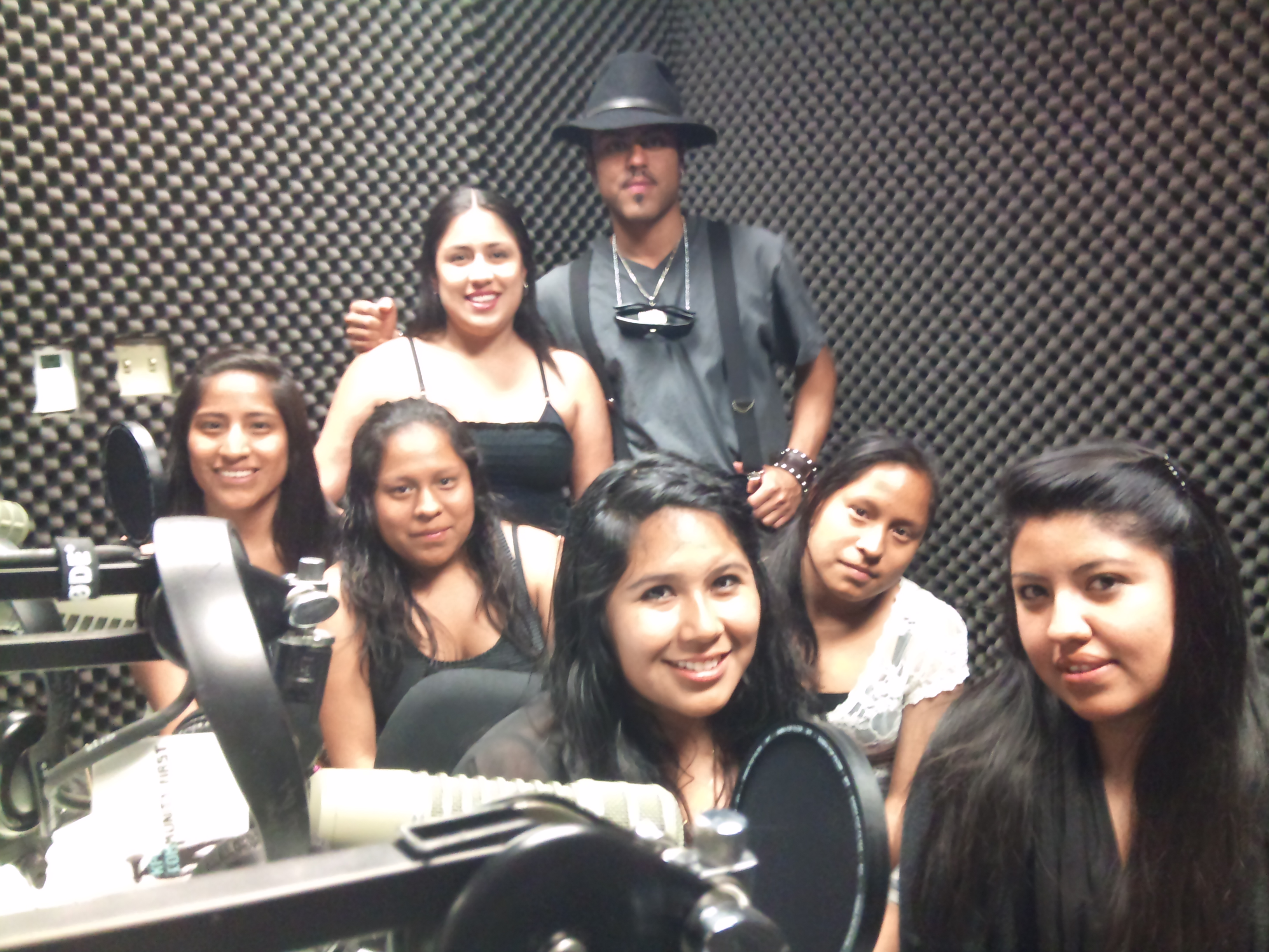 Listen: Encuentro Latino – MEChA Club members share their dedication