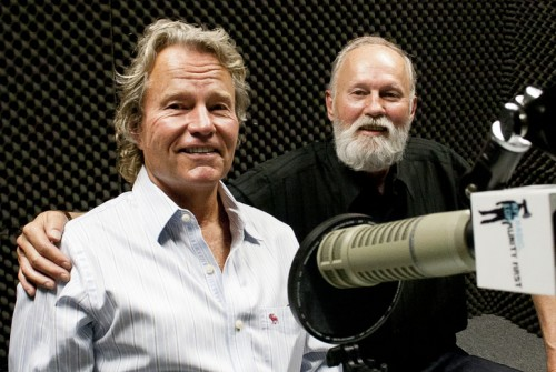 Listen: Happy Hour – John Savage – Movies-Acting