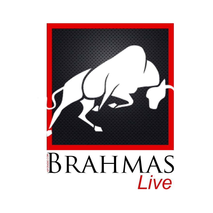 Brahmas Live – 10.7.13 – Brawl At Pierce