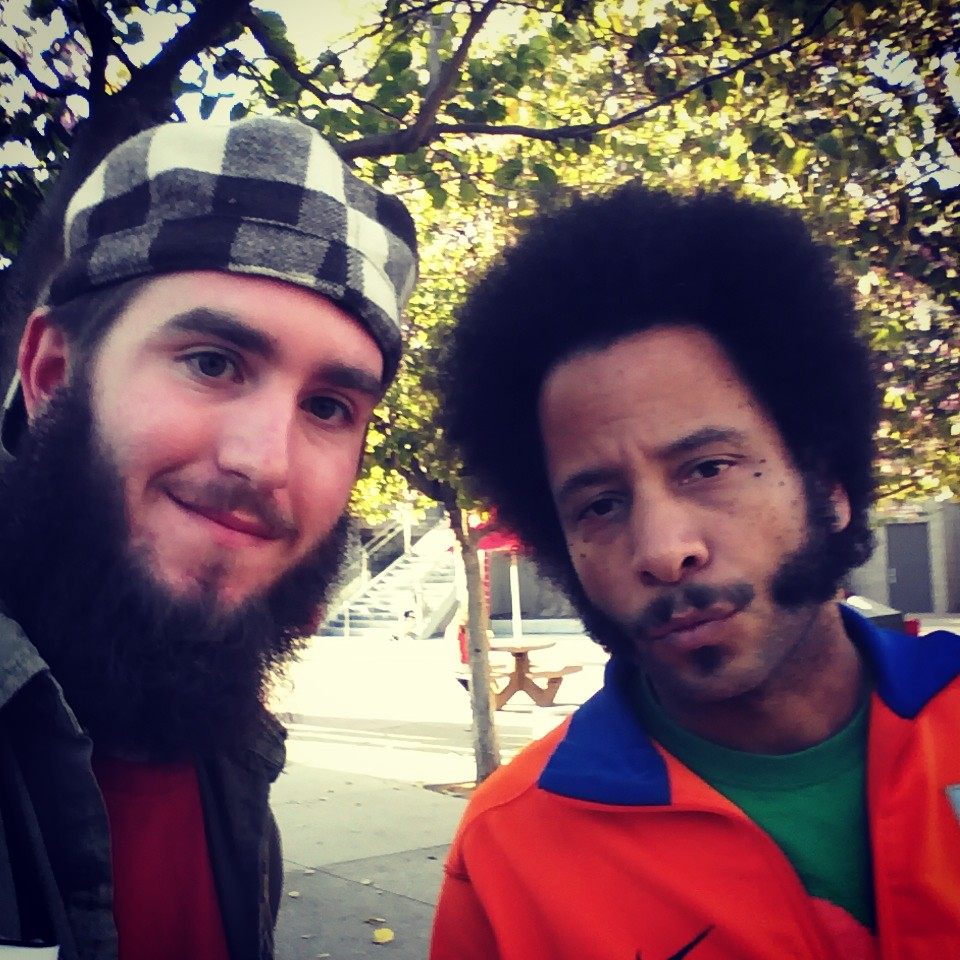 Raised Fist Radio – 6.5.14 – Boots Riley