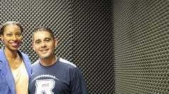 Beyond the Game – 09.19.14 – Alonso Arreola and Reseda High School Football