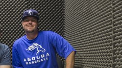 High School Coaches' Corner – 03.23.15 – Coach Anthony Chevrier of Agoura Hills High School Baseball