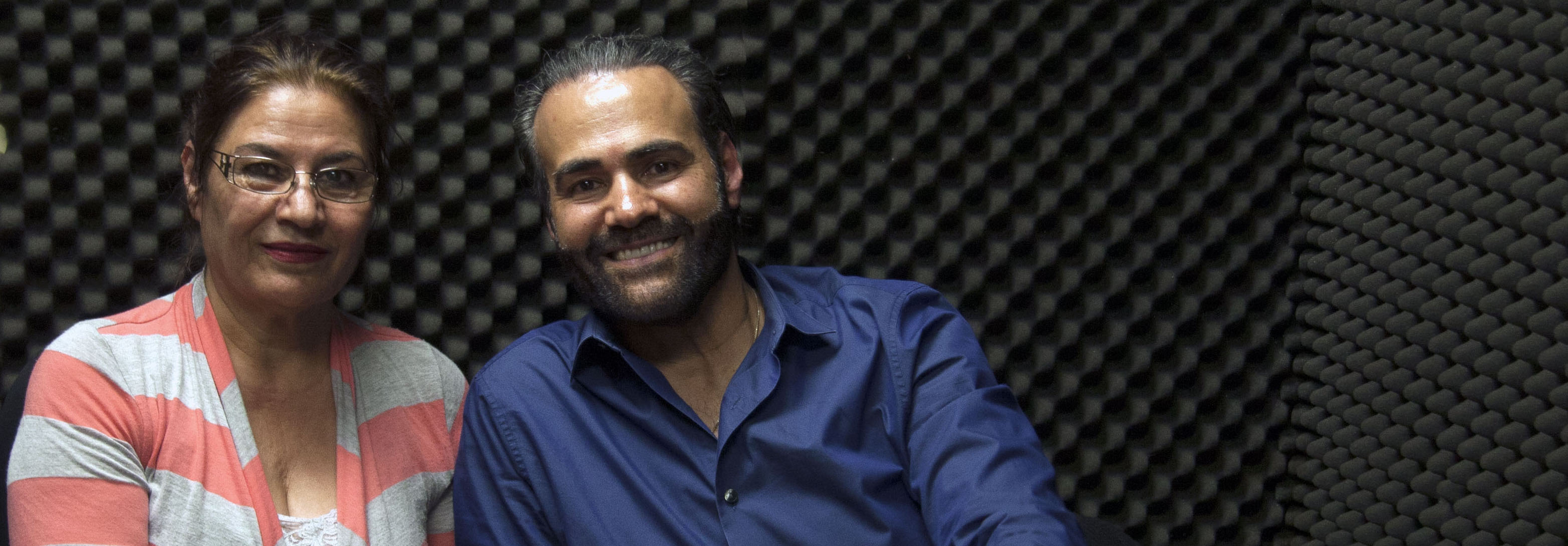 Farsi Show – 04.15.15 – Movies with Ali Saam