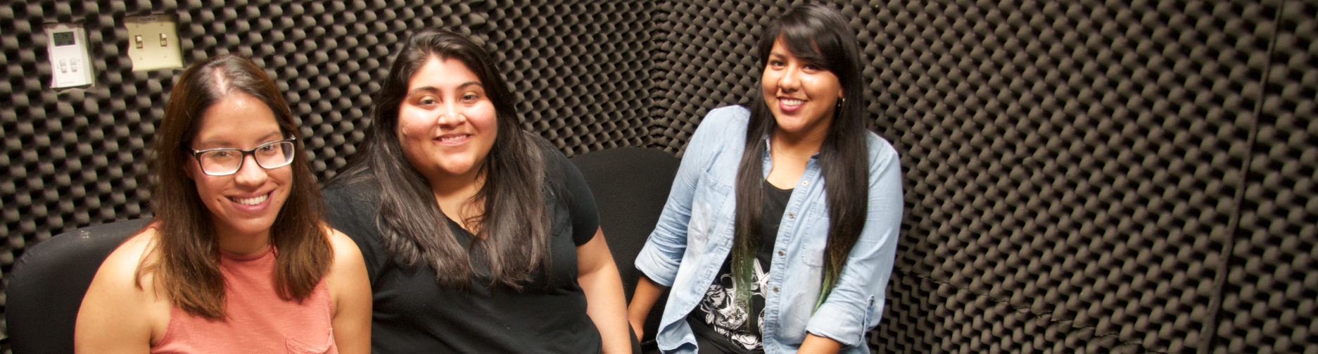 Lets Talk Community – 09.21.15 – Hermanas Unidas
