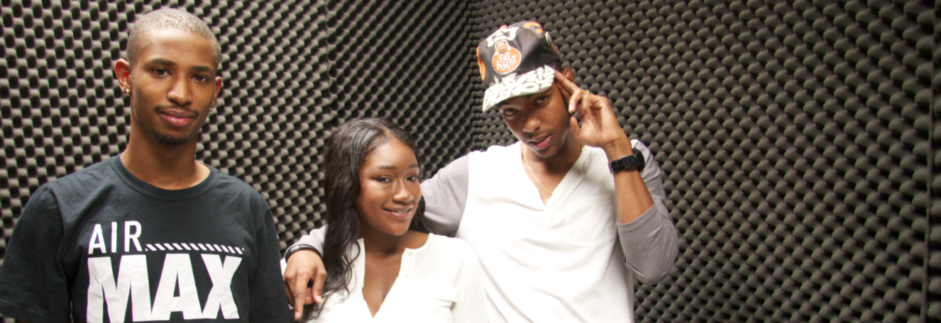 Talking to Shawnti – 09.23.15 – C.R.E.A.M.