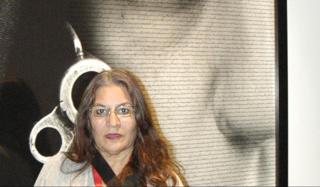 Farsi Show – 11.09.15 – Shirin Neshat