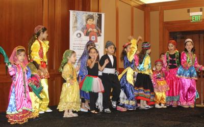 Farsi Show – Fall 2015 – International Child Day