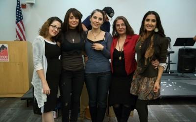 Farsi Show – Fall 2015 – Paiesaneh