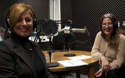Farsi Show – 12.09.15 – Elham Sings