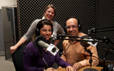 Farsi Show – 04.13.16 – Omid Sayareh