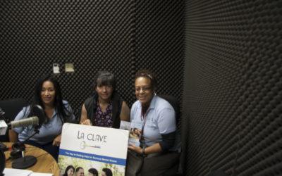 Local Voices- 11.3.16- La Clave