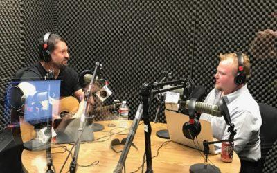 Talking Tinseltown- 11-29-16- Christmas Carols with Carlos Calvo