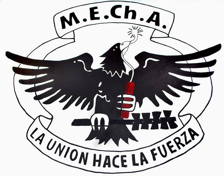 La Raza- 10.17.16- MECHA at Pierce College