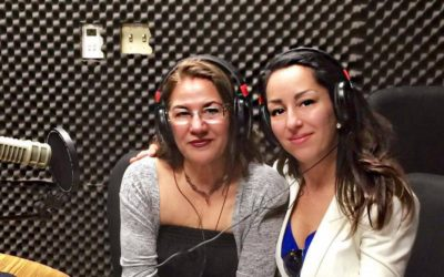 Farsi Show- 11.30.16- Poetry and Healing with Dr. Neda