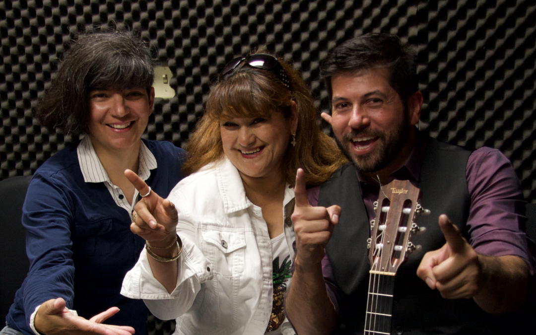 Local Voices – 05.02.16 – Comunidad y Musica