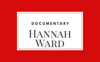 Hannah Ward- Documentary – Mental Illness