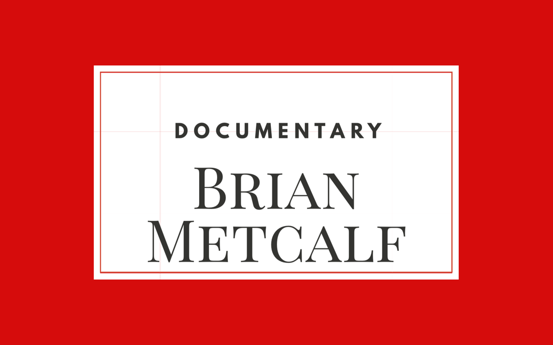 Brian Metcalf – Documentary- WonderCon