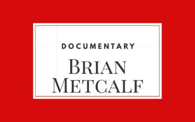 Brian Metcalf – Documentary- WonderCon