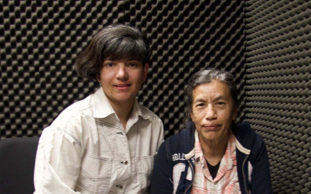 Local Voices – 02.29.16 – Coalicion Latina
