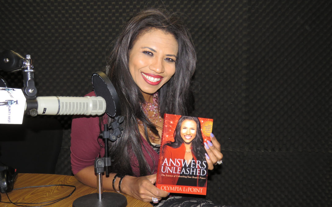 Answers Unleashed: Book Preview Part 2