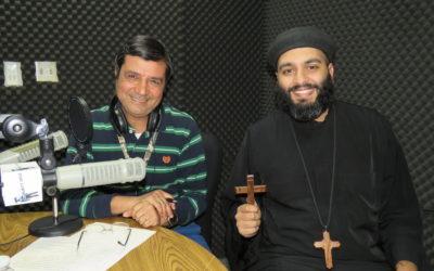 ESL: Father Daniel Meleka