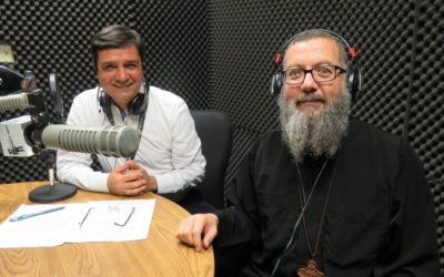 ESL: Father David Elias