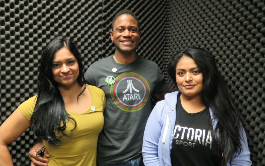 """United Voices"" featuring Alondra Reyes and Erin Williams: Herbalife"