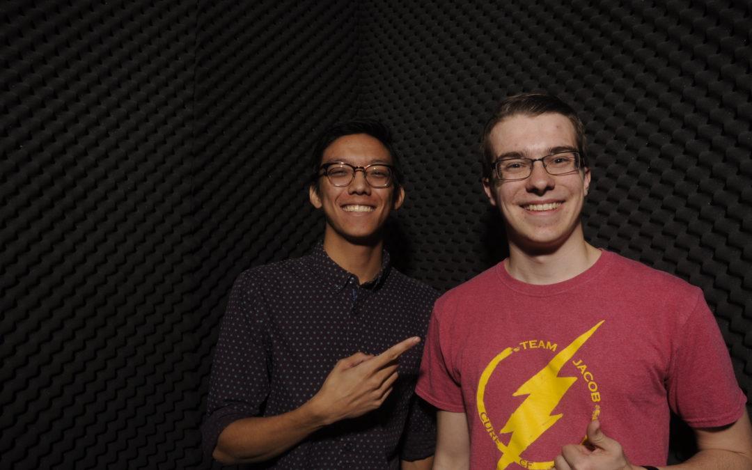 Valley Vibe Radio: FlashpoiNT