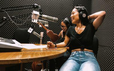 Radio Marathon: June 1, 2018