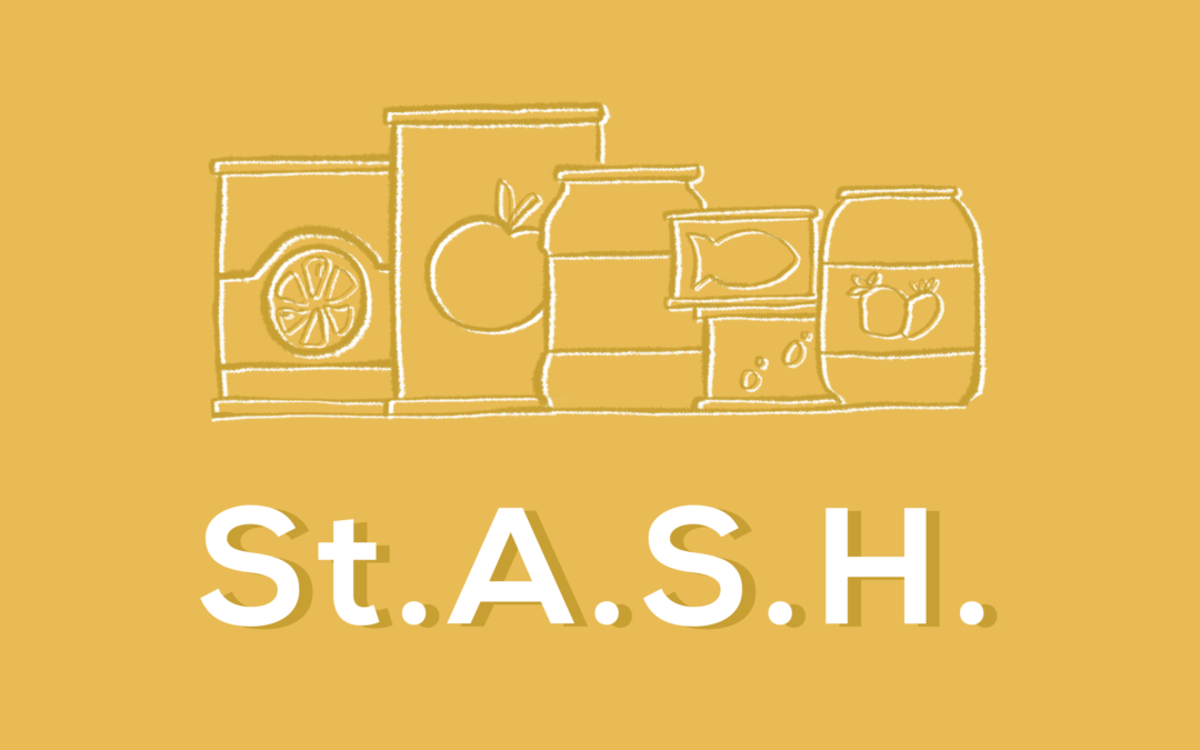 Podcast: Students Against Student Hunger (St.A.S.H.)