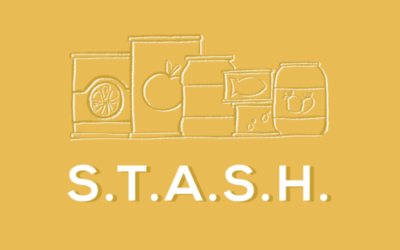 Podcast: Students Against Student Hunger (S.T.A.S.H.)