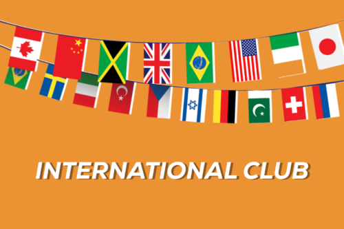 Podcast: International Club