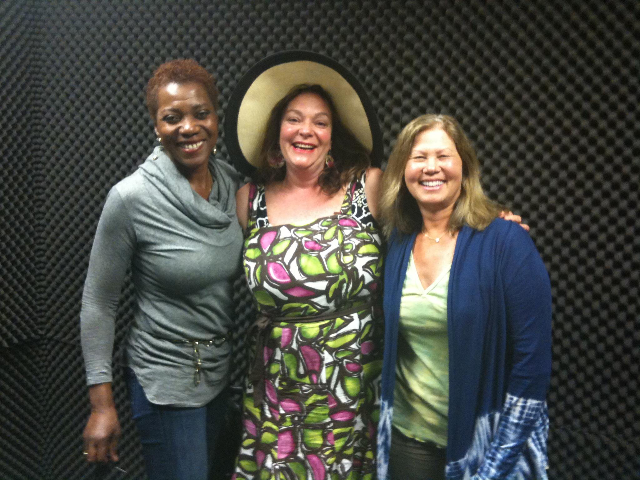 Listen: Hidden Treasures of the San Fernando Valley – Carmen Lundy