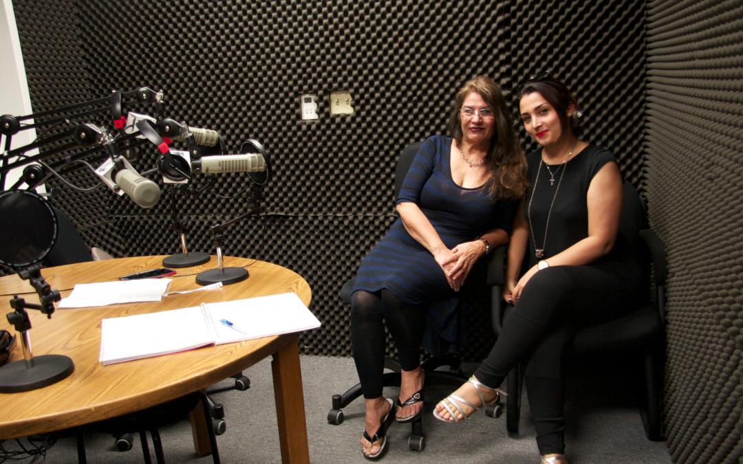 The Farsi Show- 10.20.16- Shohreh Seyedghasemi