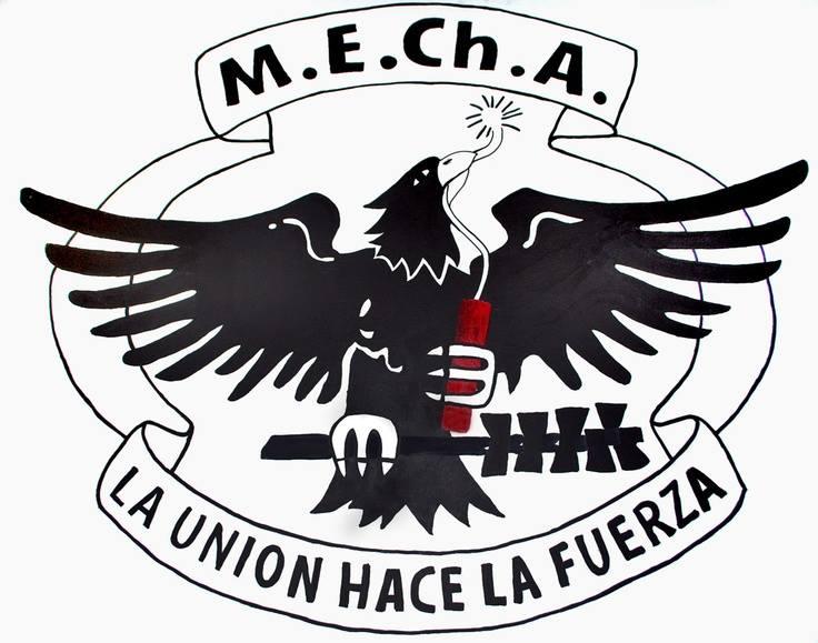 La Raza- 10.17.16- MECHA at Pierce College