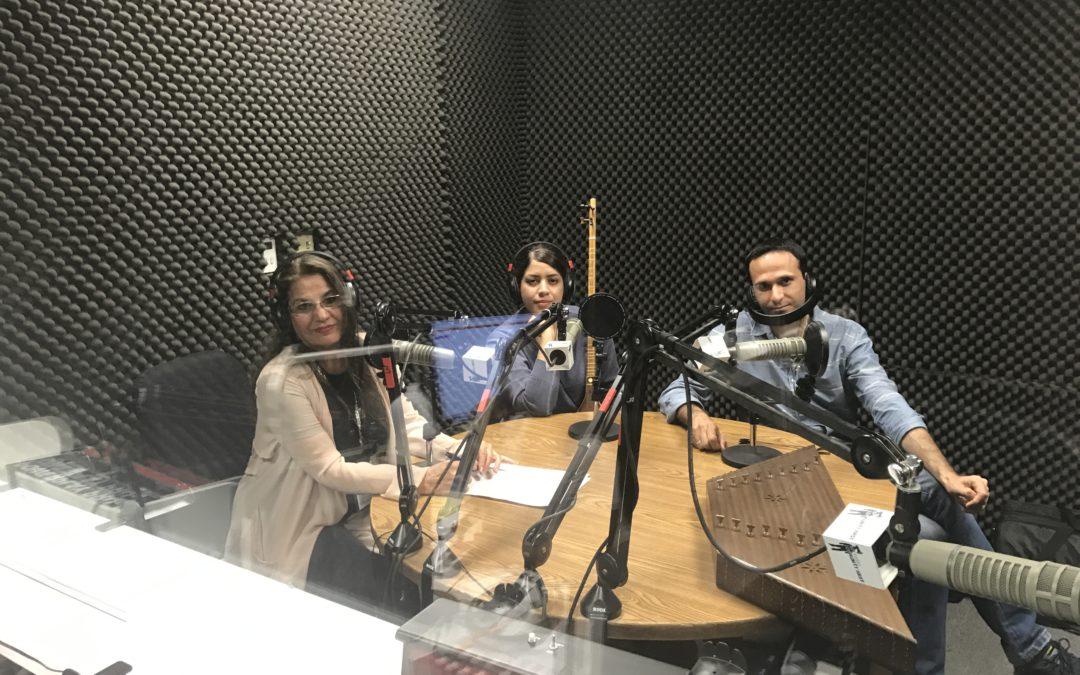 Farsi Show -03.29.17- Music Duo