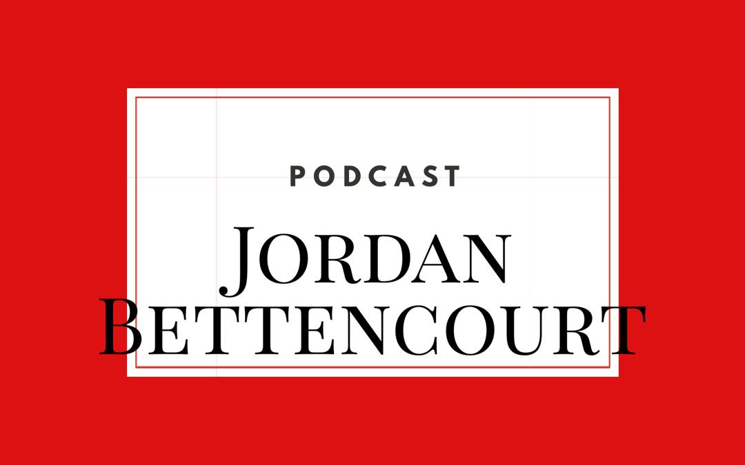 Jordan Bettencourt- Podcast- ASO