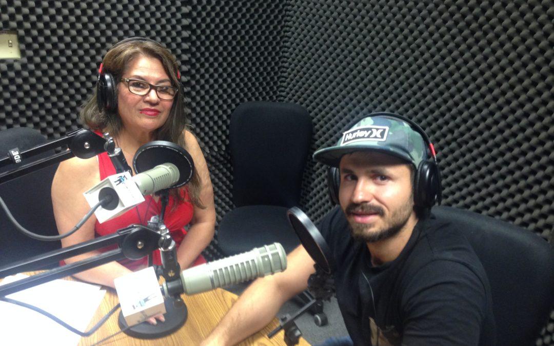 Farsi Show – 05.24.17 – Arian Khoroushi