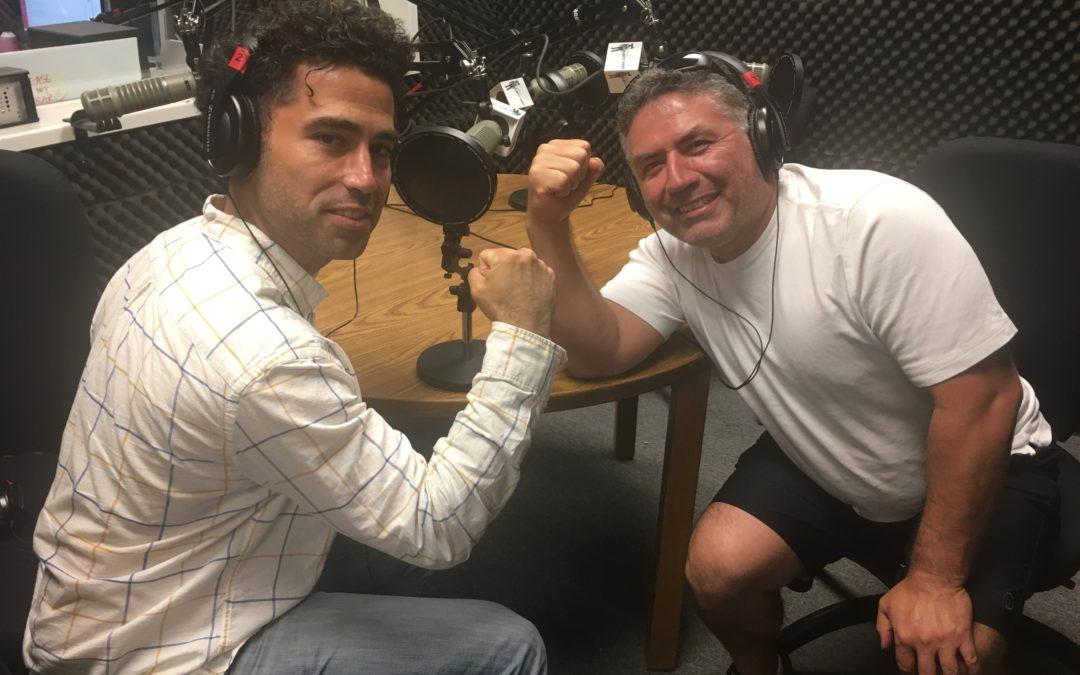 King Of The Ring – 05.22.17 – Professor Efren Martinez