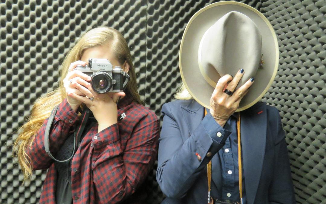 Exposure: Lenscratch with Aline Smithson