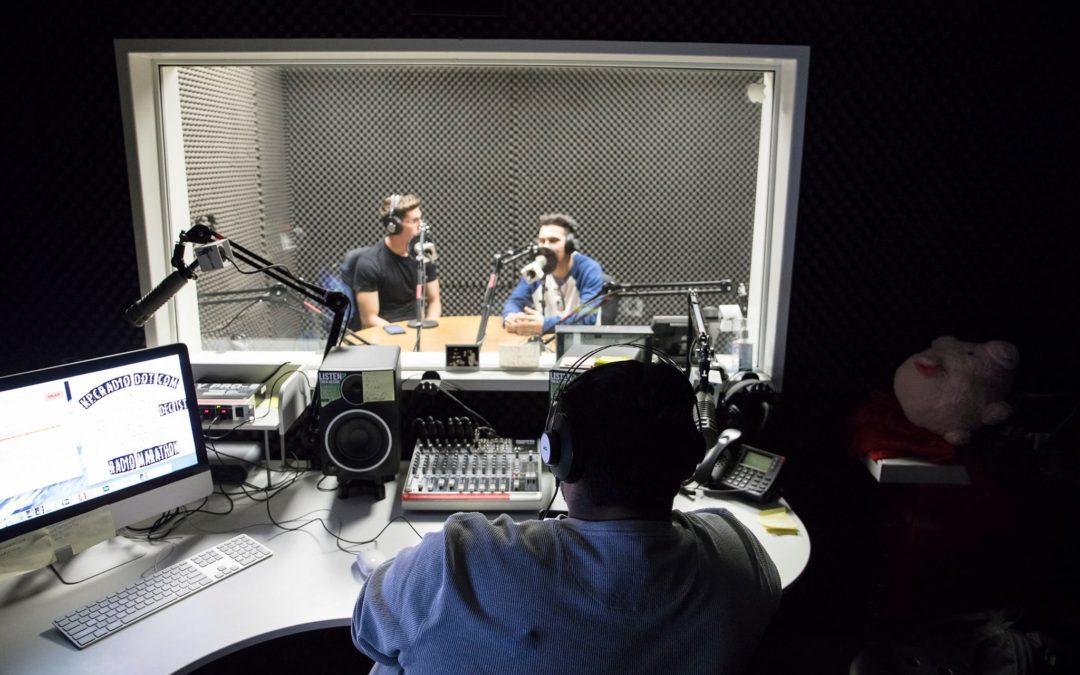 Multimedia on KPCRadio.com
