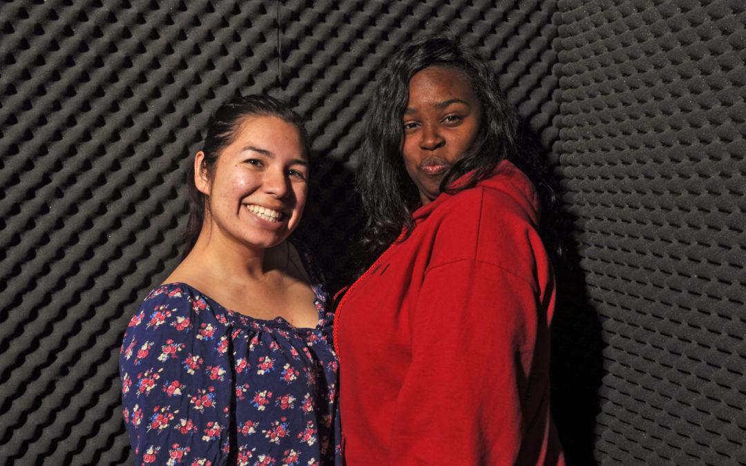 Love, Women: Diversity in the Newsroom