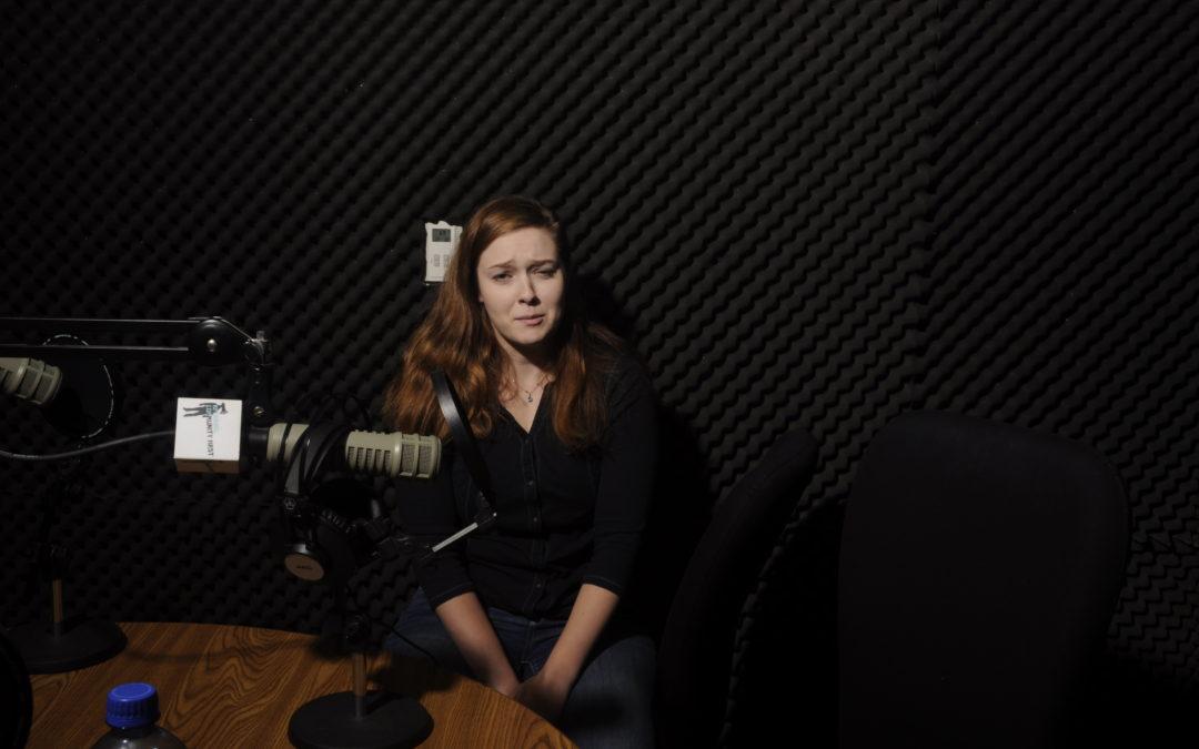 Pierce College Daily News Hour: The Last Hurrah